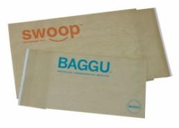 Dura-Bag Shipping Bags - Custom Printed