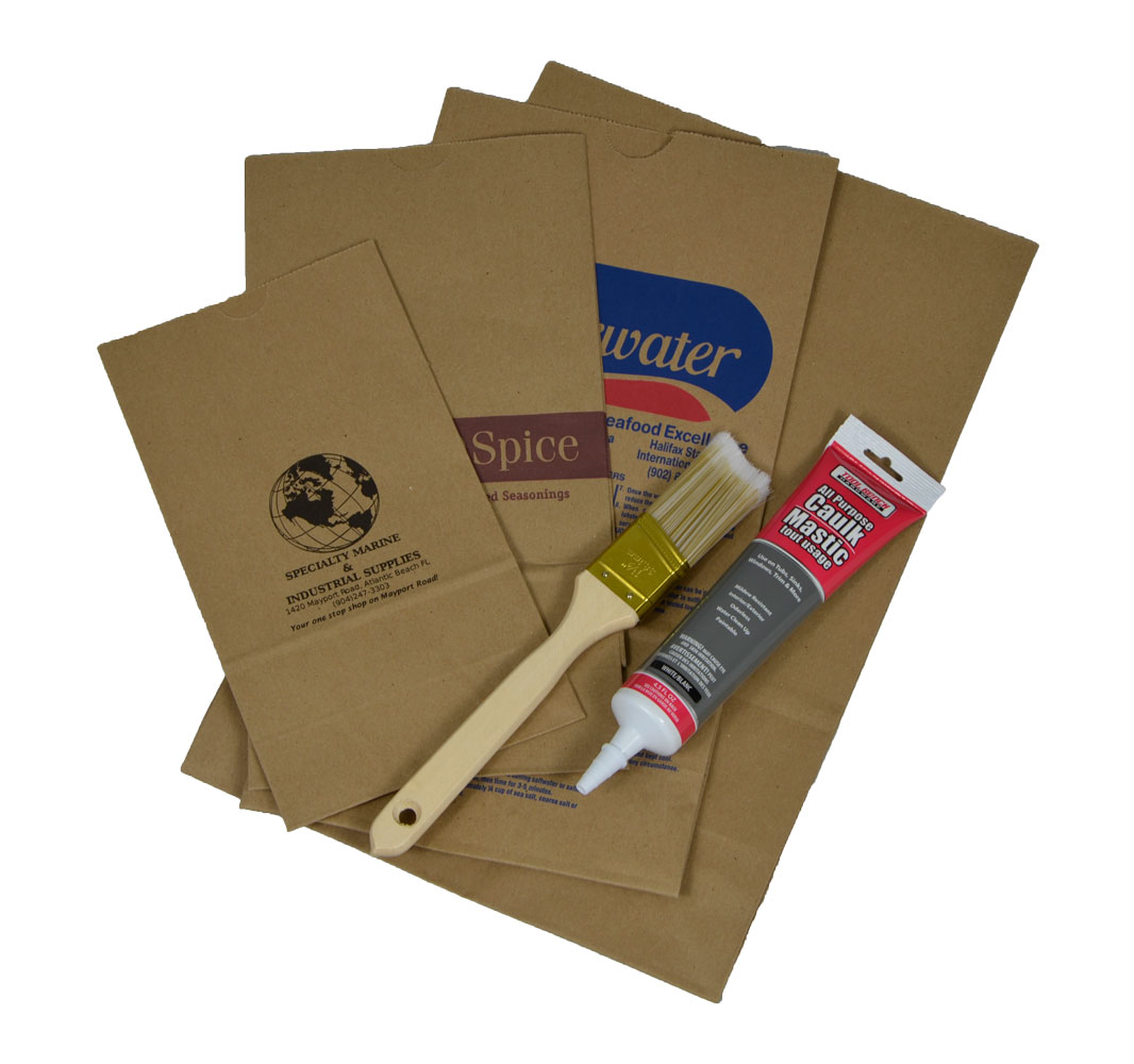 Hardware Bags | Wisconsin Converting, Inc