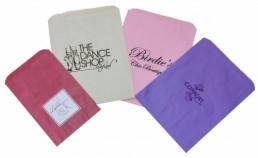 Merchandise Bag - Custom Printed Fan 2