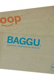 Printed Dura-Bag® paper shipping bags