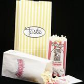 SOS Bags - Printed Popcorn Bags
