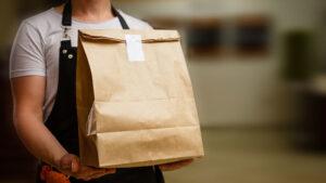 Takeout Bag