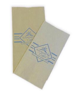 Printed SOS bags for Restaurant
